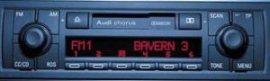 Audi Chorus II