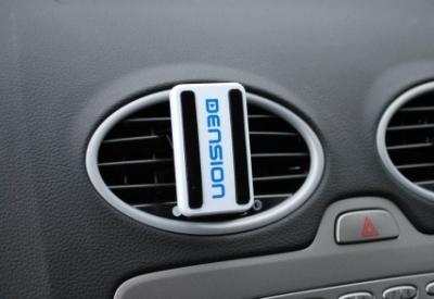 Soporte universal de vacuo en el coche