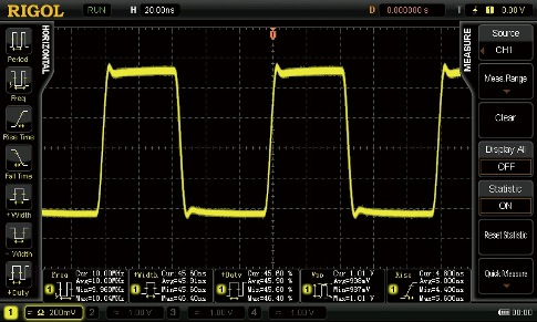 RIGOL DS6104 Digital Oscilloscope