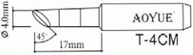 AOYUE T-4CM