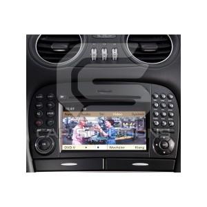 Автомобильный видеоинтерфейс для Mercedes-Benz B/E/CLS/G/GL/ML/SL 2009∼
