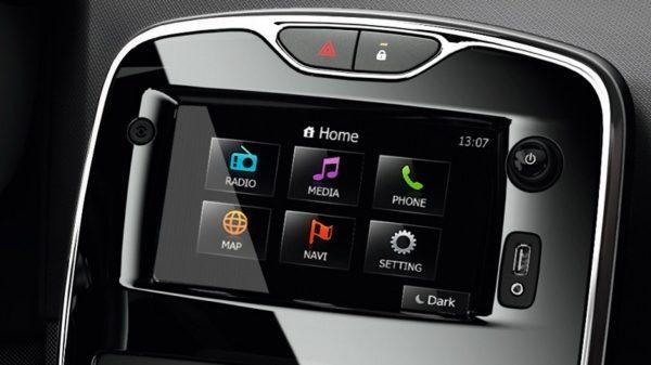 Renault Monitor