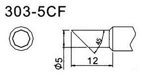 Quick 303-5CF