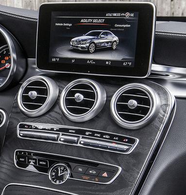 Mercedes-Benz NTG5.0