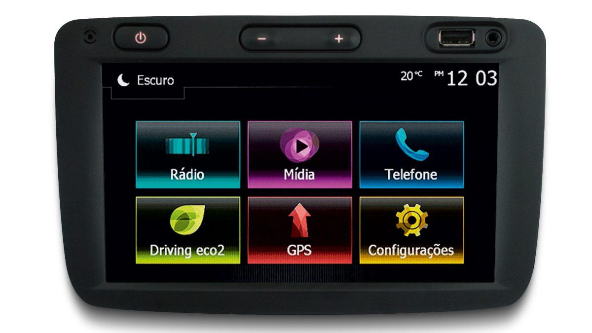 Renault MediaNav Evolution 1