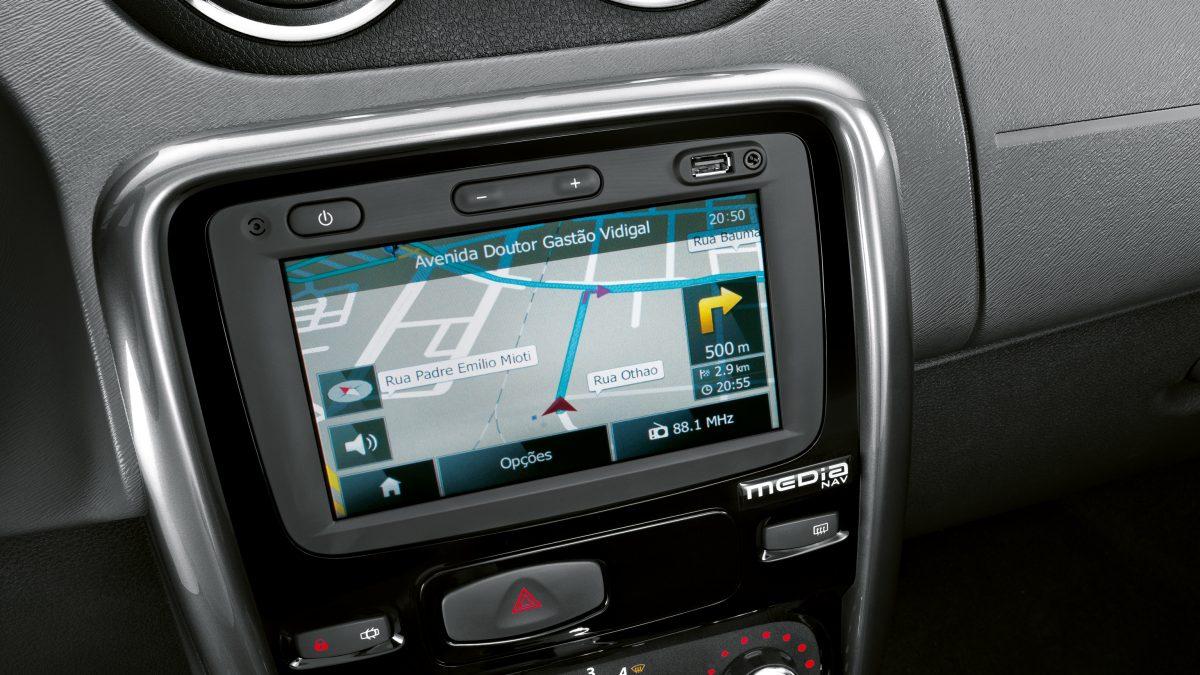 Renault MediaNav v1.0