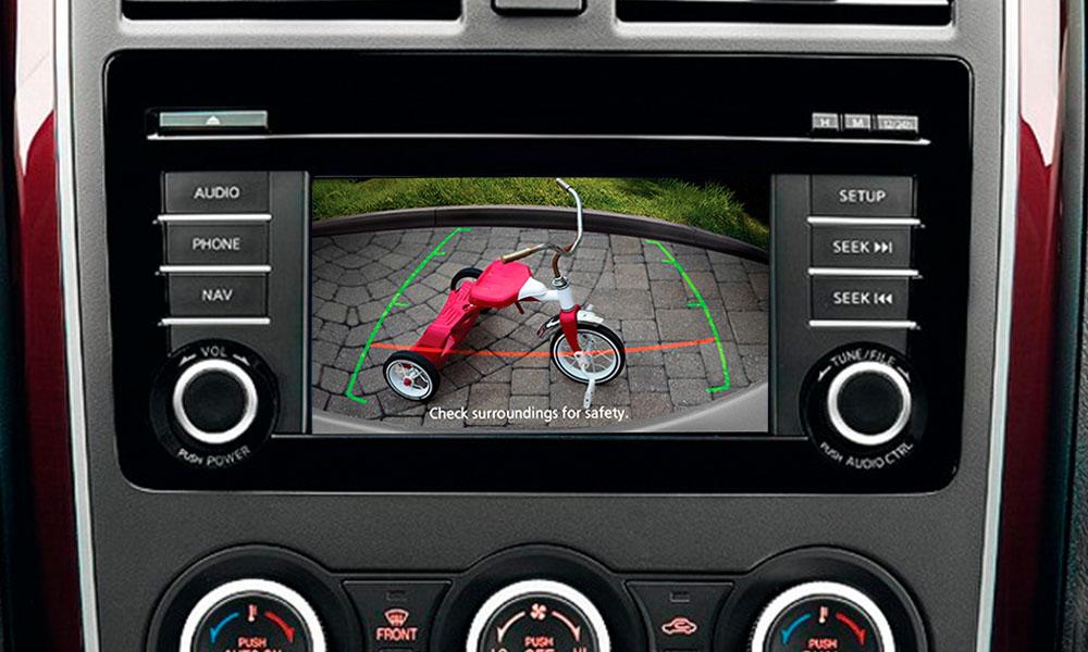 Mazda CX-9 EU 2014