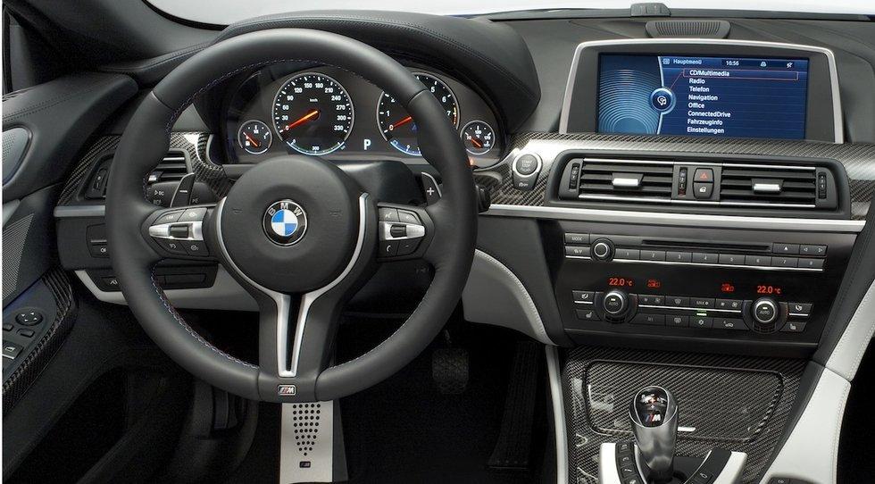BMW head unit