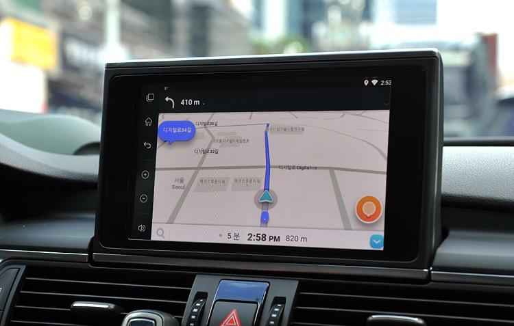 A-LINK навигация