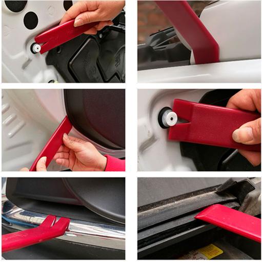 HM-498P tool kit