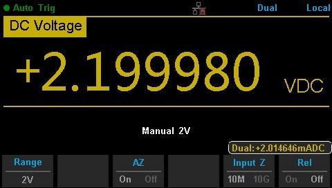 SIGLENT SDM3065X