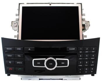 Mercedes-Benz NTG5.5 System