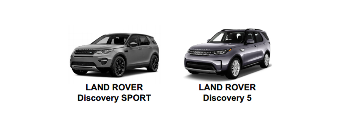 Land Rover compatibility