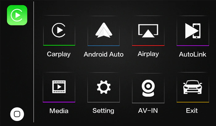 Audi CarPlay