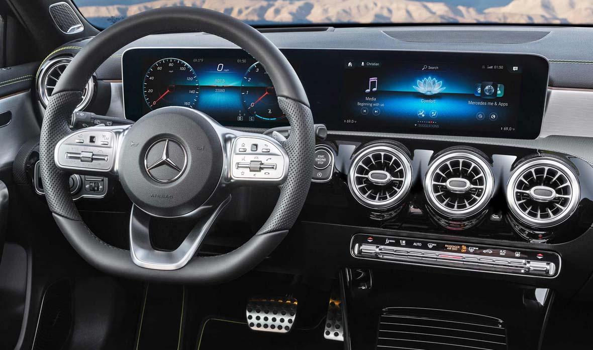 Mercedes-Benz NTG6.0
