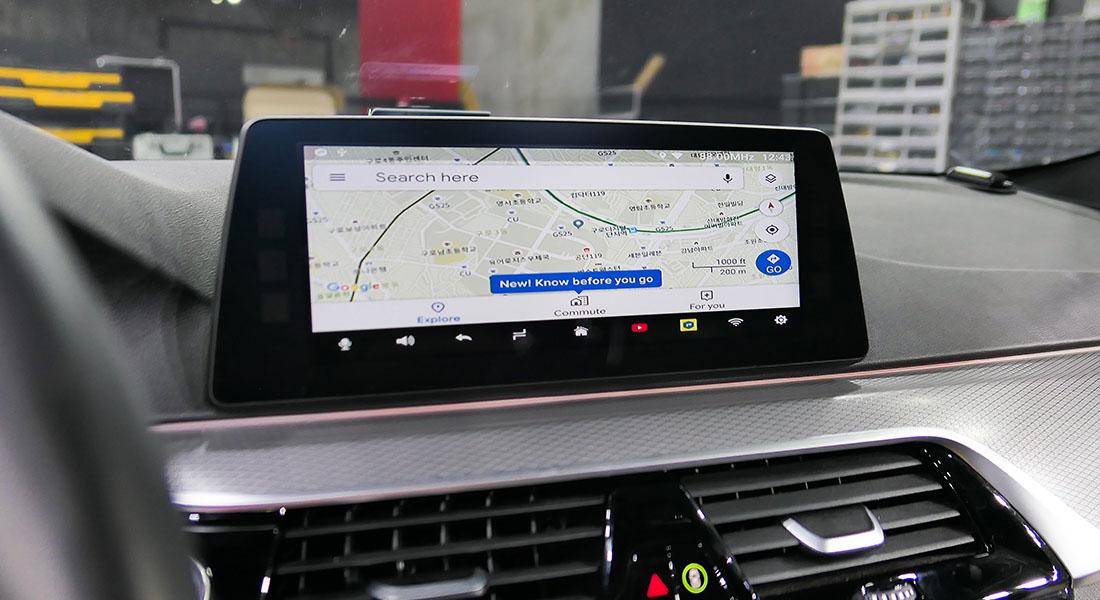 A-LINK2 навигация