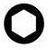 Inner Hexagon Socket